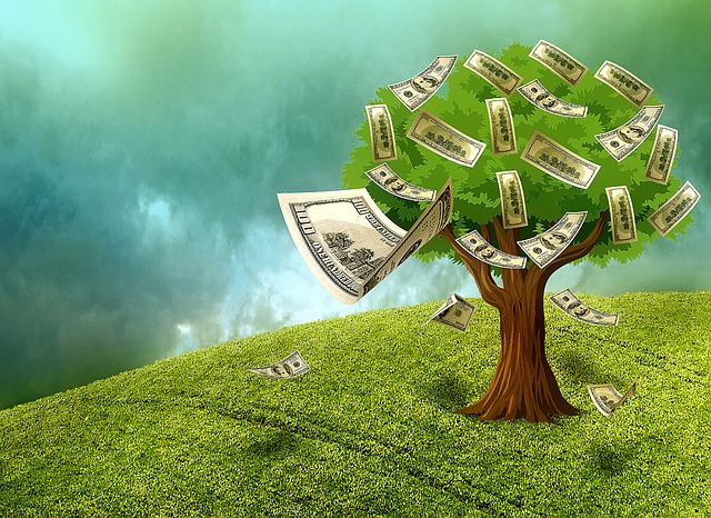 Blog Investing
