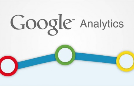 Getting Data with Google Analytics